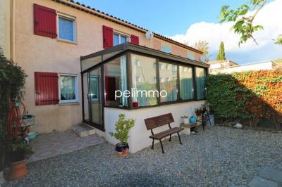 Maison senas - 4 pièce (s) - 96 m²