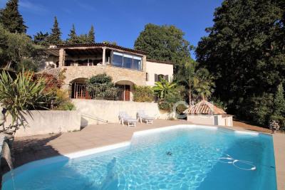 Vente maison / villa Spéracèdes
