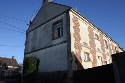 Location maison / villa Villeneuve sur Verberie