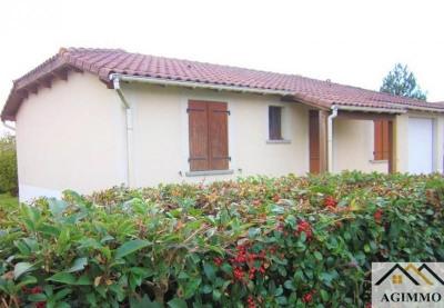Villa 3 rooms