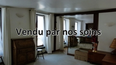 Apartment to renovate MONTFORT L AMAURY - 2 room (s) - 46 m2