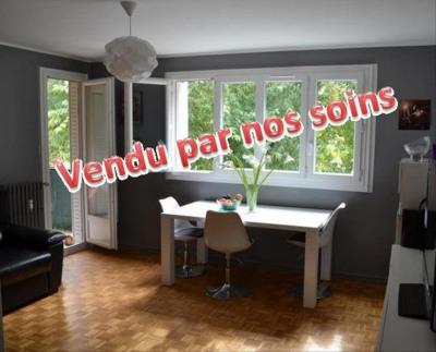 appartement F3 MONTFORT L AMAURY - 3 pièce(s) - 63 m2