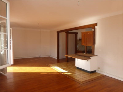Appartement T4 pau - 4 pièce (s) - 102 m²