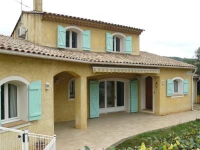 Maison Draguignan 135 m² avec piscine