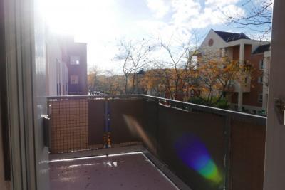 Guyancourt appartement F3