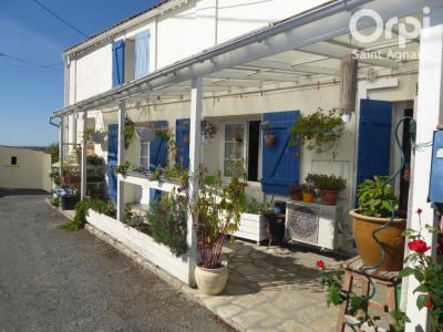 Maison Tonnay Charente 5 pièce (s) 150 m²