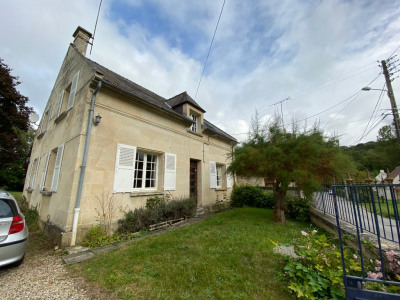 Location maison / villa Cuise la Motte