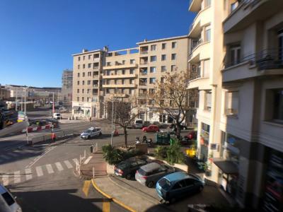 Appartement Toulon 4 pièce (s) 70.66 m²