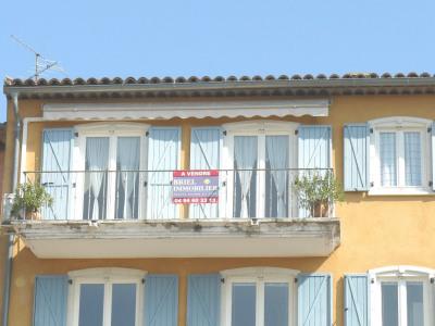 Vidauban appartement avec terrasse