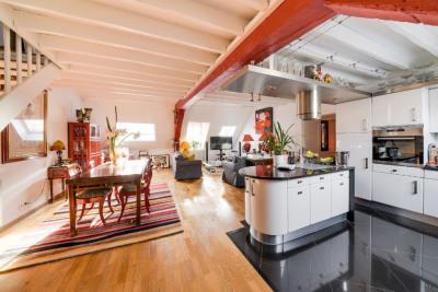 Appartement Melun 4 pièce(s) 106 m2