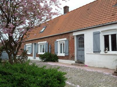 Maison type longère 9 pièce (s) 160 m²