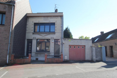 Maison Flers En Escrebieux 3 pièces 92 m²