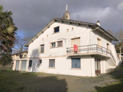 Maison Pomarez 8 pièces 184 m²