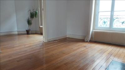 Appartement asnières sur seine - 3 pièce (s) - 46.04 m²