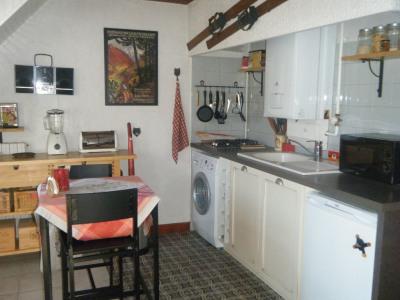 Appartement 2 pièces en duplex Bagneres de Luchon