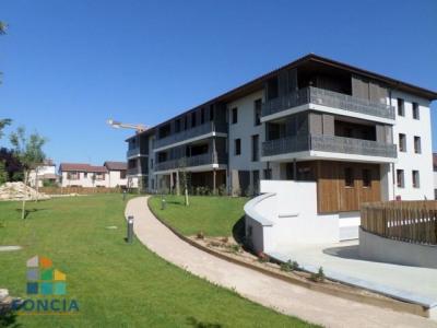 Appartement 3 pièces de standing à Bourg en Bresse