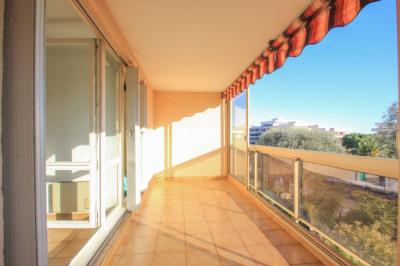 Appartement Villeneuve Loubet 3 pièce (s) 67 m²