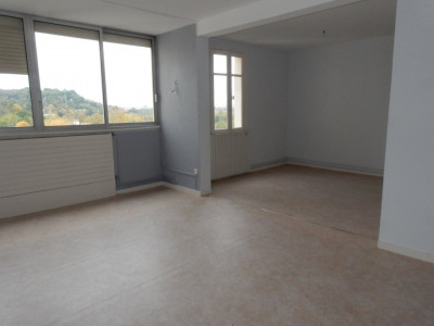 PROCHE AGEN - Appartement T3 avec garage