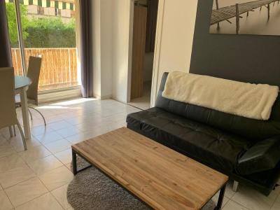 Appartement Aix En Provence - 3 pièce (s) - 52.25 m²