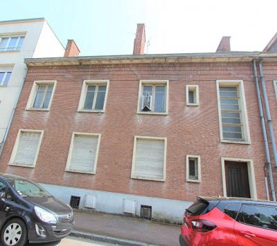 Immeuble Douai 7 pièce (s) 287 m²