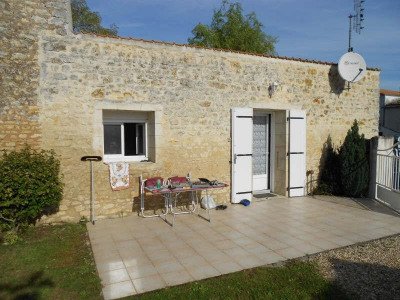 Vente maison / villa Le Gua