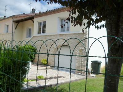 Maison TRELISSAC - 5 pièce (s) - 105 m²