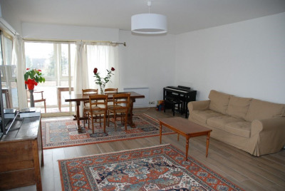 Appartement Verneuil Sur Avre 4 pièce(s) 95 m2