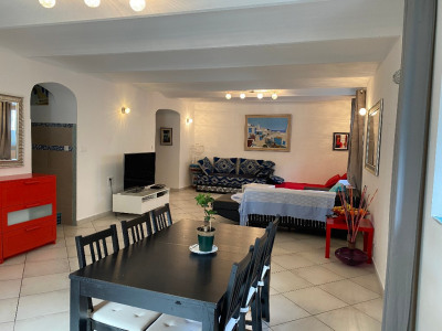 Grand appartement, 6 chambres