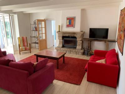 Maison Saint Andre Des Eaux 7 pièce(s) 150 m2