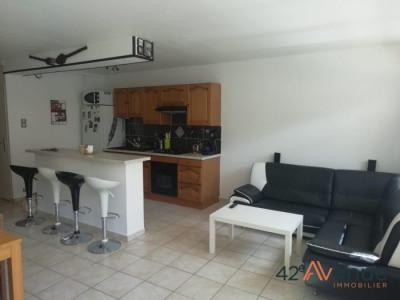 Appartement à vendre Saint-Chamond