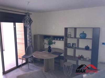 Appartement neuf st pierre - 2 pièce (s) - 40.78 m²