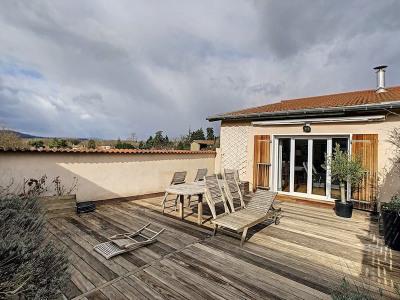 Maison de Village - 150 m² - 4 ch