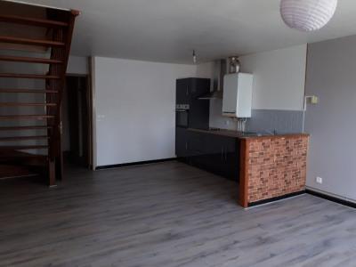 Maison Saint-quentin - 3 Pièce (s) - 71 M²