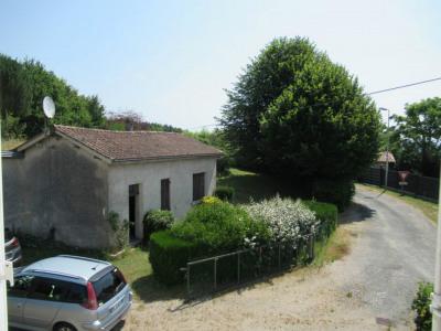 Maison 4 pièces Montguyon