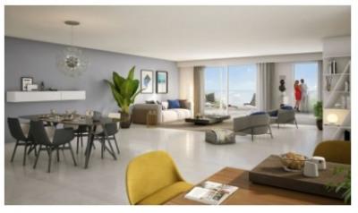 Vente appartement Lyon 5ème