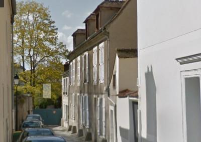 Appartement centre historique Montfort l'Amaury