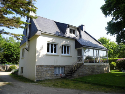 Sale house / villa Coray (29370)