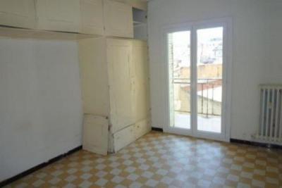 A vendre marseille 4ème blancarde - appartement T4 de 75m² Marseille 4ème