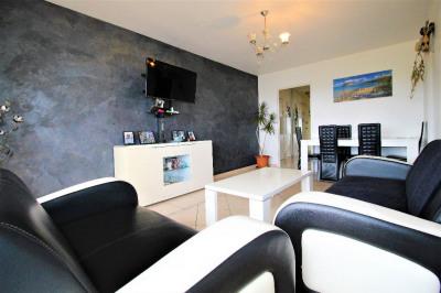 Appartement 3 pièces 62 m² à Antibes