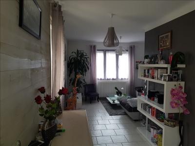 Maison de ville LA ROCHE SUR YON - 4 pièce (s) - 90 m²