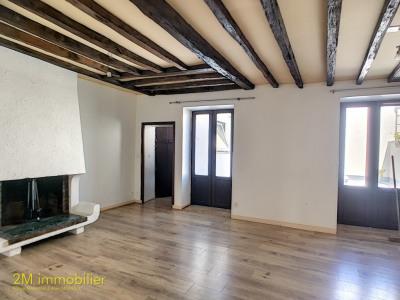 A louer - Appartement Melun 2 pièce (s) 53.10 m²