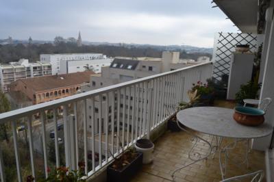 Appartement La Rochelle 3 pièces 107 m²