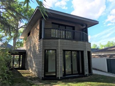Maison maisons-laffitte - 7 pièce (s) - 174.5 m²