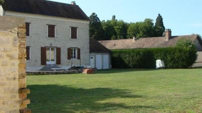 Maison familiale FONTAINEBLEAU - 5 pièce (s) - 165 m²