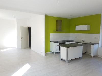 Appartement st die - 4 pièce (s) - 72 m²