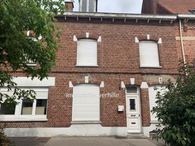 Maison Fleurbaix 4 pièce (s) 71,33 m²