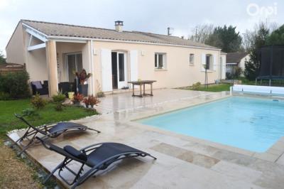Maison Beaugeay 4 pièce (s) 101 m²