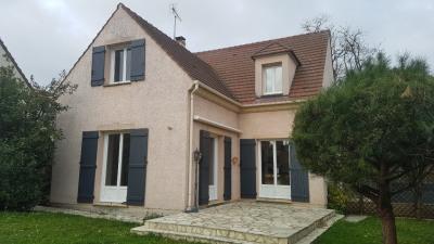 Maison Montigny 6 pièce (s) 126 m²