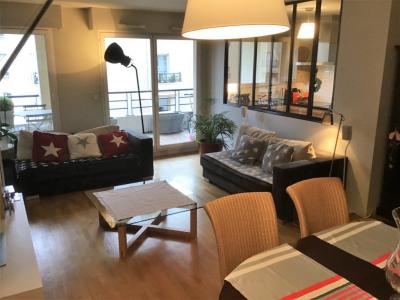 Appartement de 107 m²