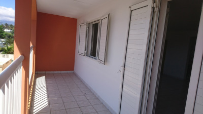Appartement F4 85m²